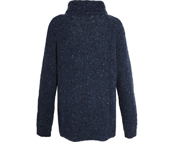 Sherpa Yuden Suéter pullover Mujer, azul